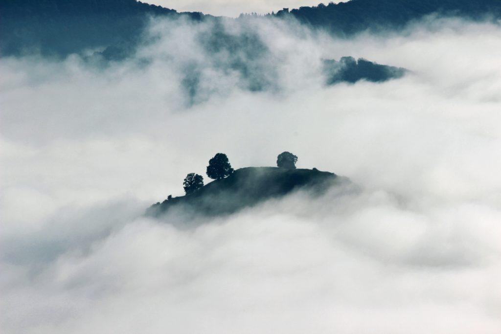 Cloud - Negativity Rules